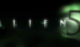 Alien 5 3D Film