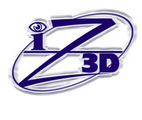 iZ3D Logo