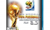 Fuball WM 2010 3D Blu-Ray