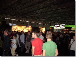 The old Republic Gamescom Stand